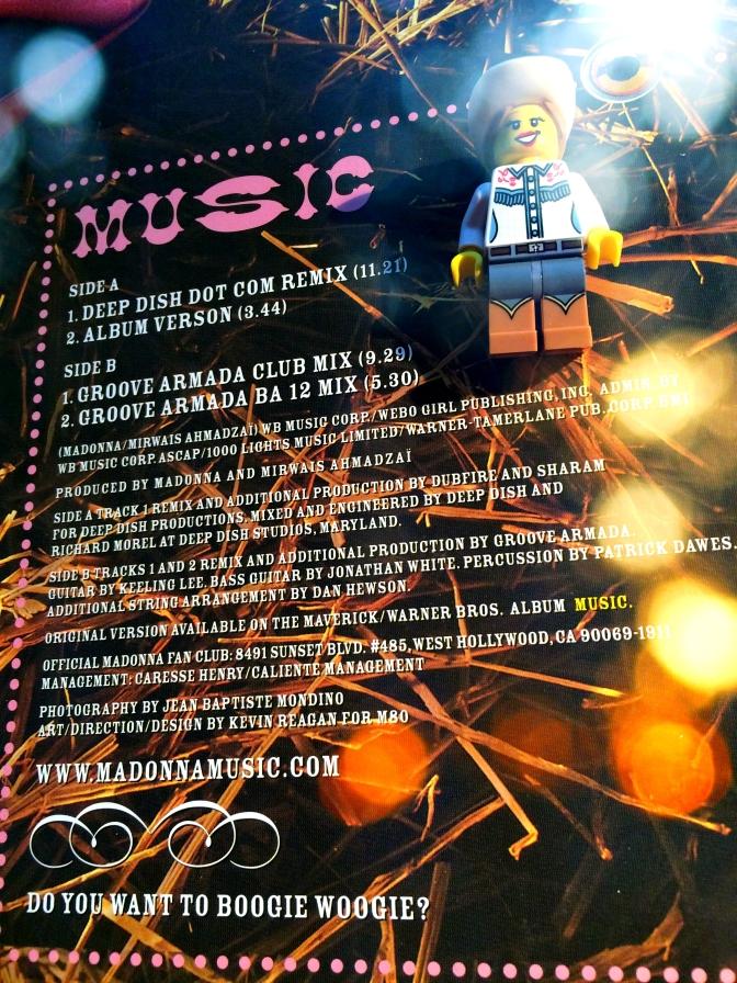 Madonna Music 03