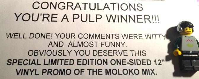 Pulp Promos 04