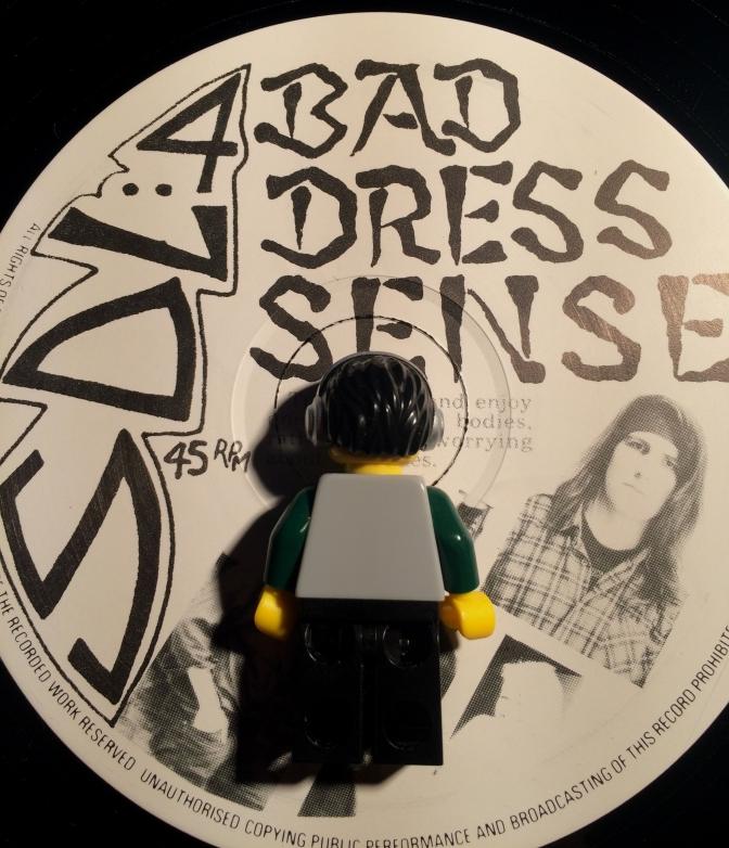 Bad Dress Sense Goodbye 03