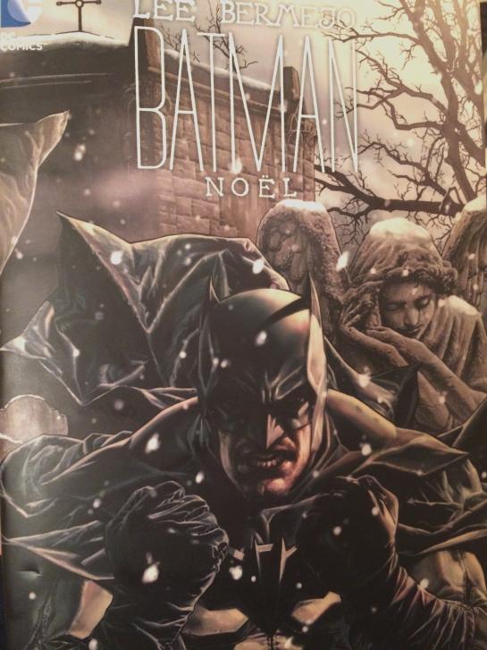 Batman Noel 01
