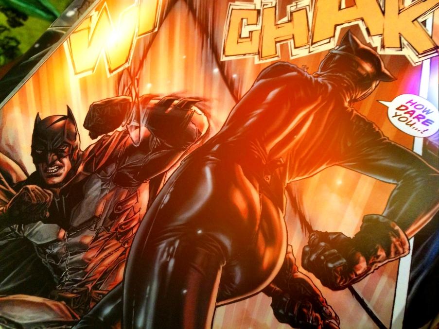 Batman Noel 04
