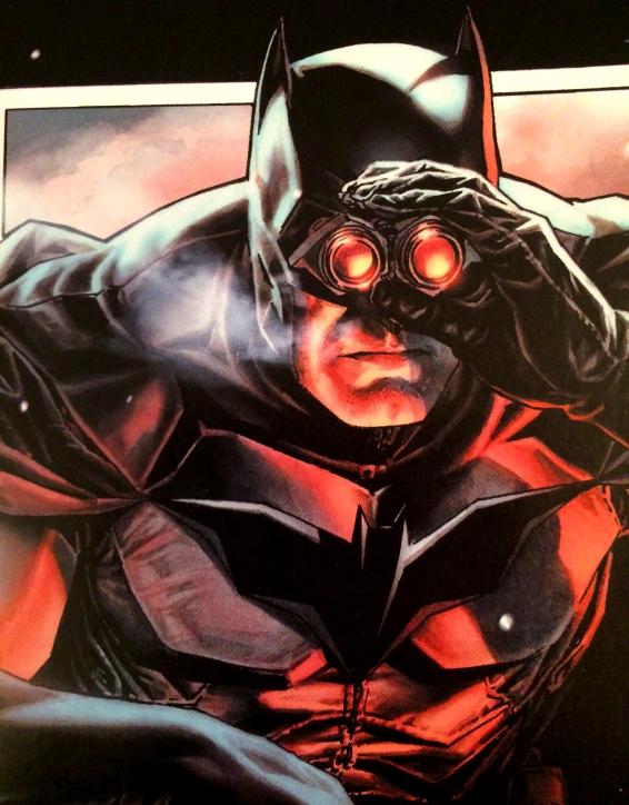 Batman Noel 05