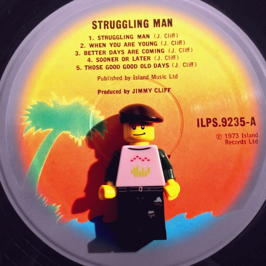 Jimmy Cliff Struggling Man 02