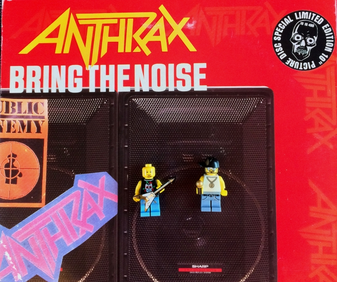 Anthrax PE Bring The Noise 07