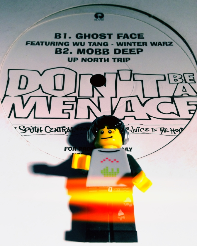 Dont be a Menace sampler 04