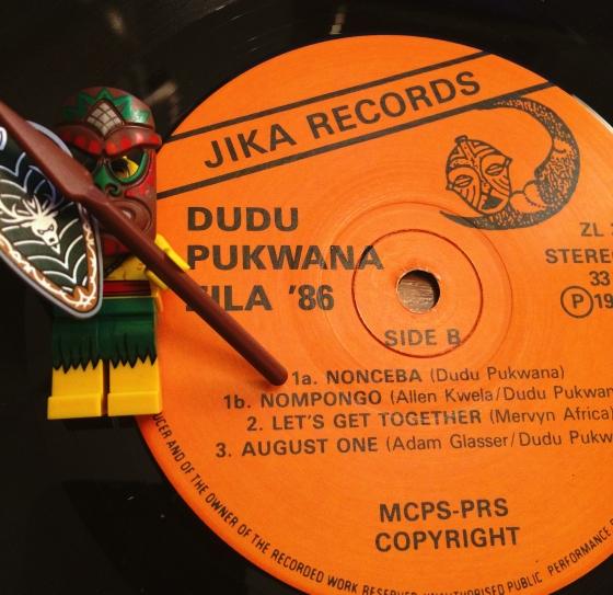 Dudu Pukwana Zila 86 07