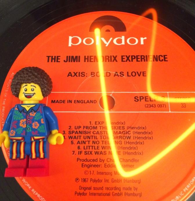 Hendrix Axis Bold As Love 05