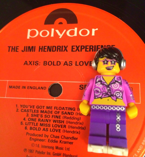 Hendrix Axis Bold As Love 06