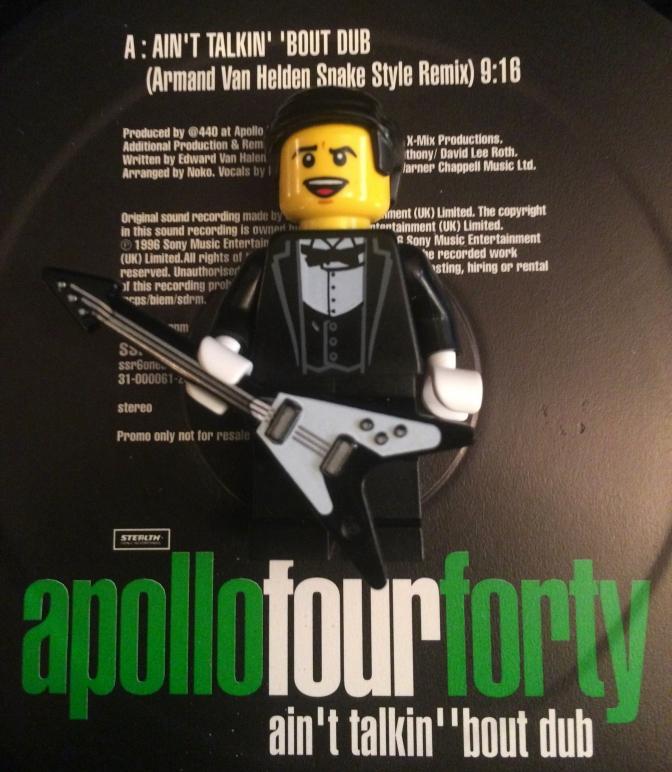 Has anyone ever made a Lego Jeremy Thorpe before?