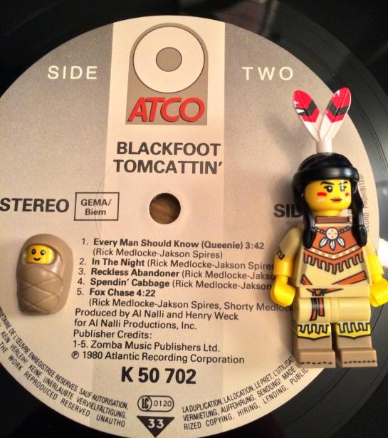 Blackfoot Tomcattin 06