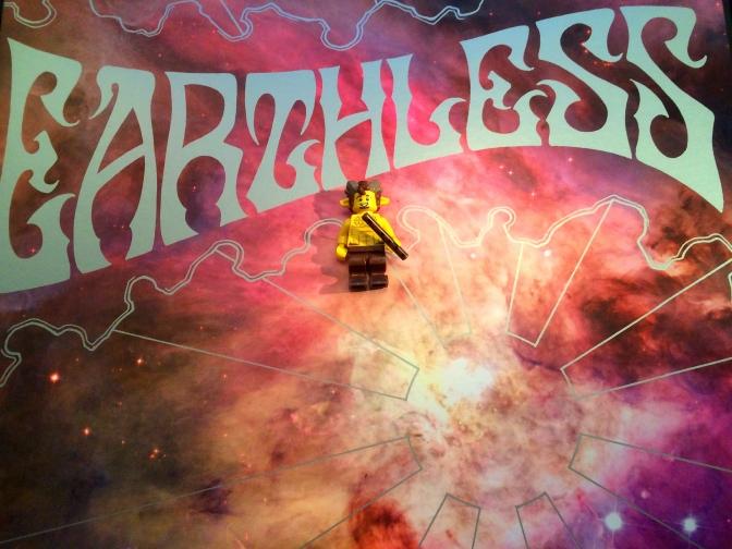 Earthless Rhythms Cosmic 05
