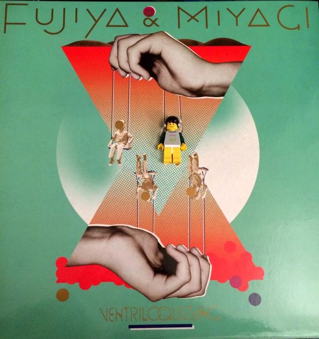 Fujiya & Miyagi Ventriloquizzing 01