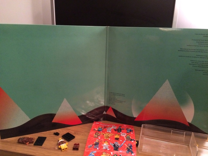 Is this the world's most boring gatefold inner sleeve ever?