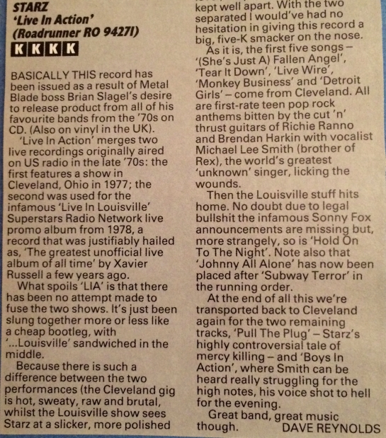 Starz Kerrang 02