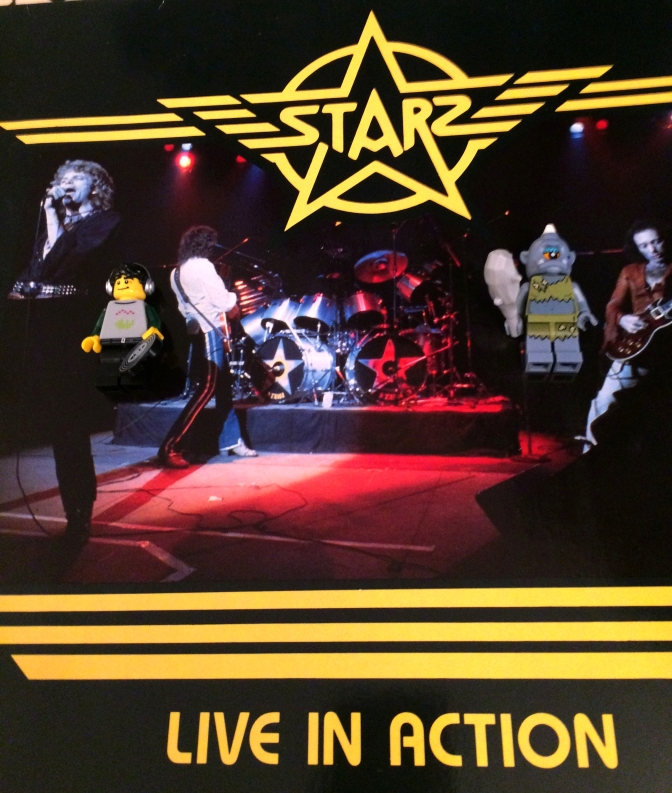 Starz Live In Action 06