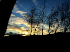 Possibly a metaphor type thing