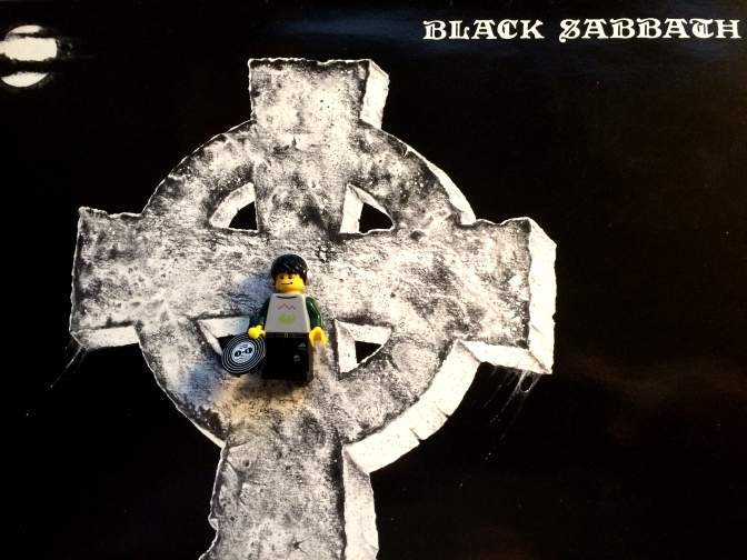 Black Sabbath Headless Cross