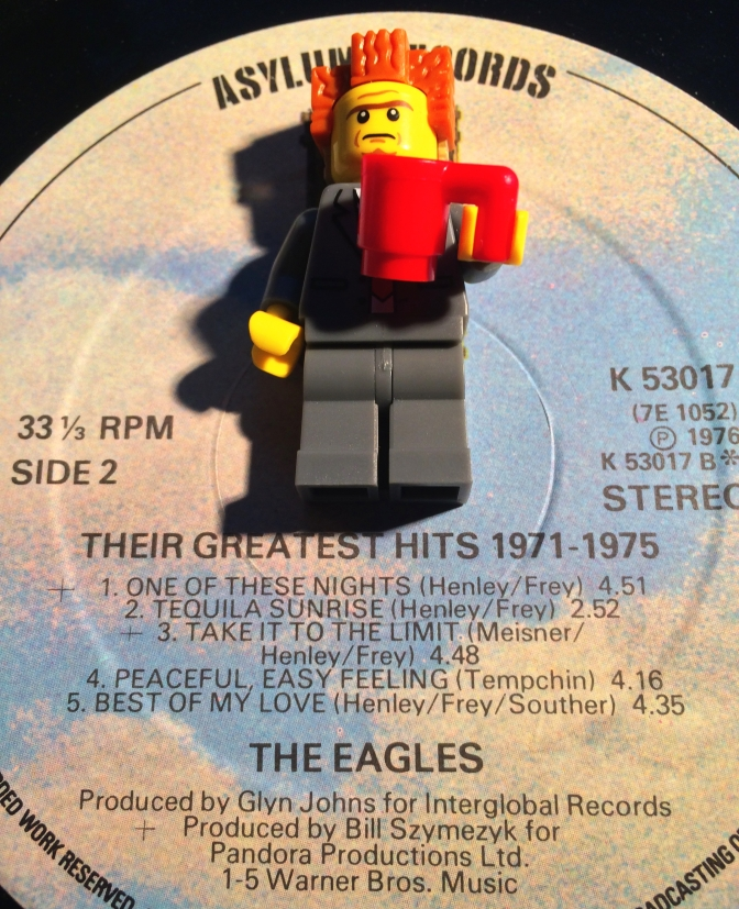 Eagles Greatest Hits 05
