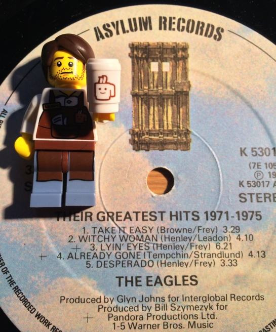 Eagles Greatest Hits 06