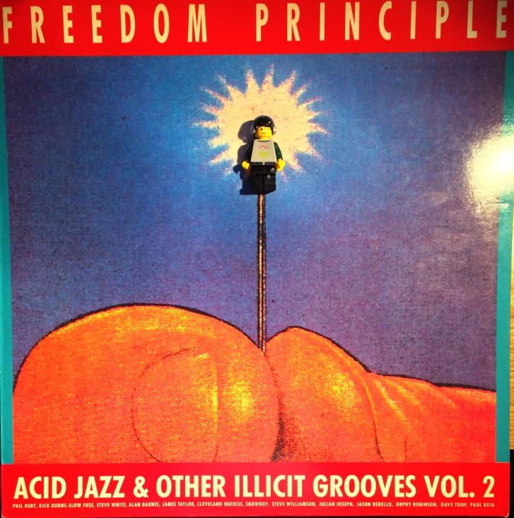 Freedom Principle 02