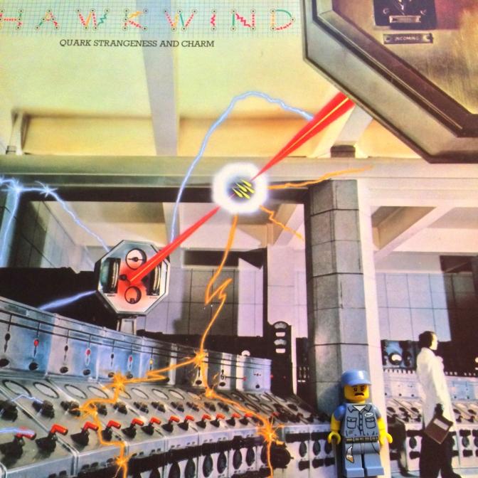 Hawkwind Quark