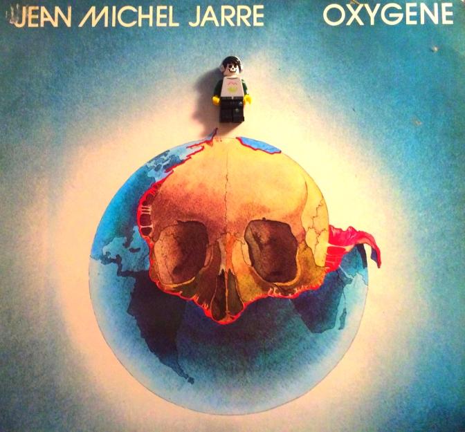 Jean Michel Jarre Oxygene 02