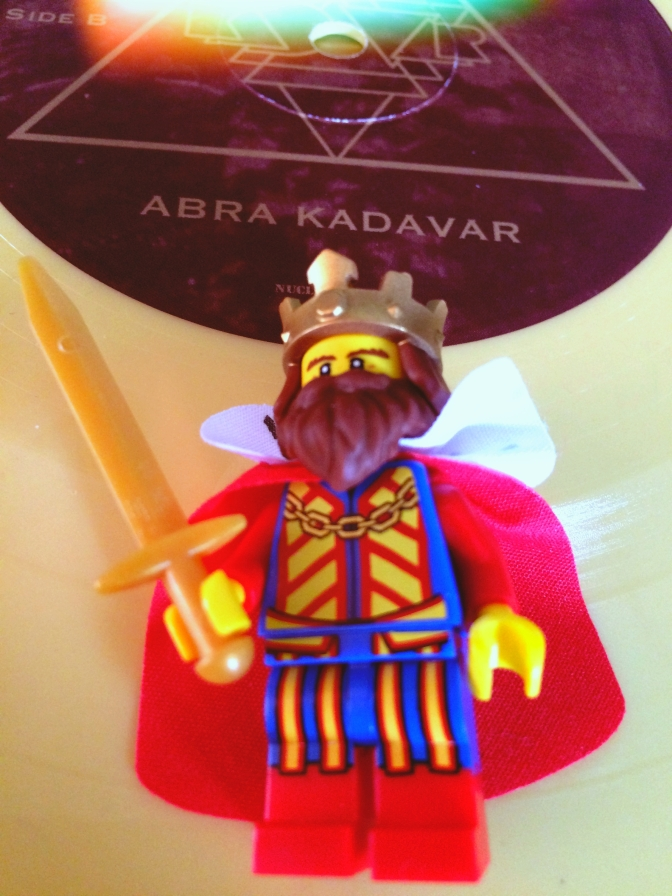 Kadavar Abra Kadavar 06