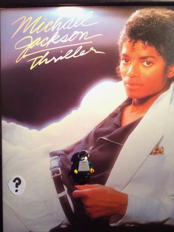 Michael Jackson Thriller 05