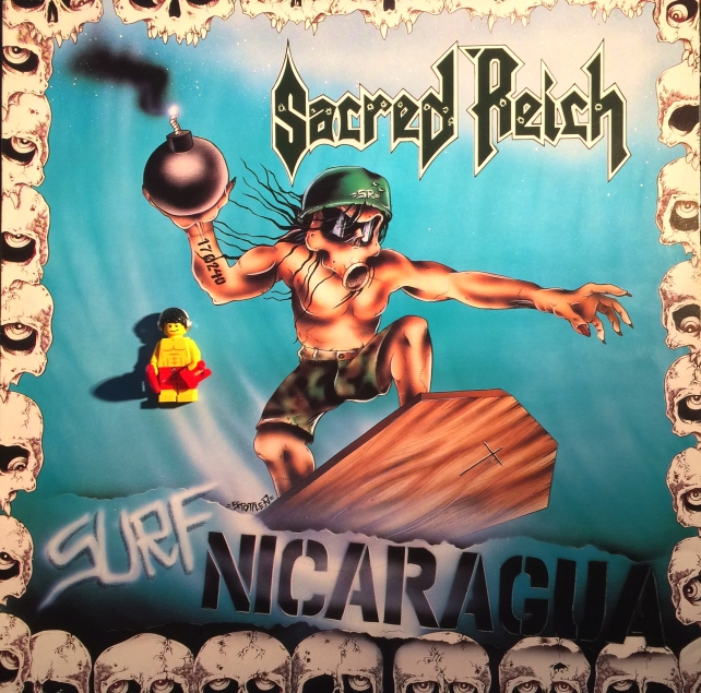 Sacred Reich Surf Nicaragua 02