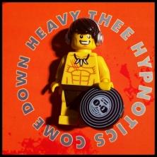 Thee Hypnotics Come Down Heavy 01
