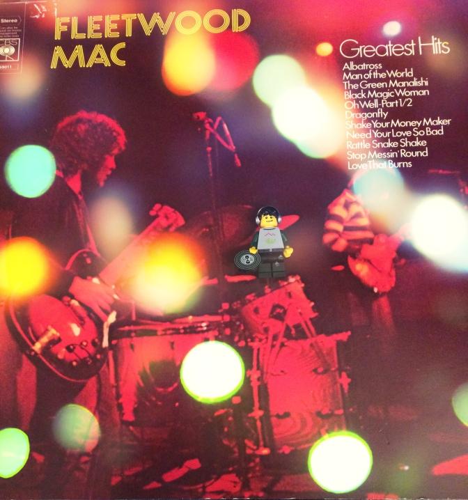 Fleetwood Mac Greatest Hits 01