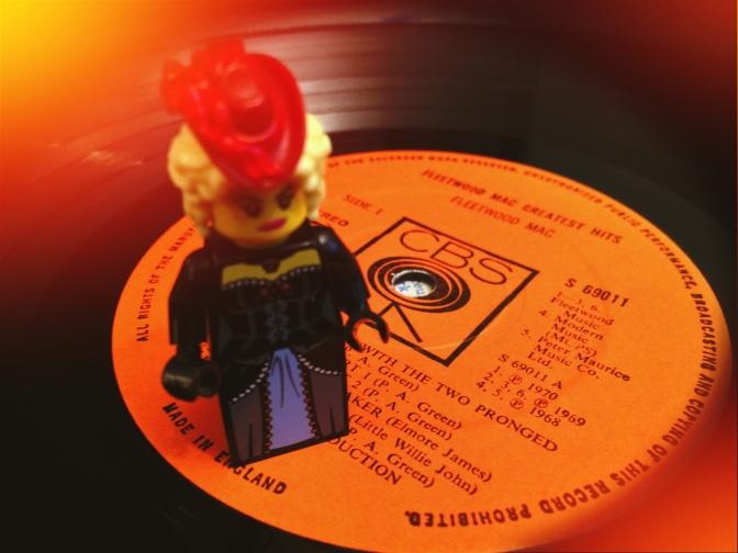 Fleetwood Mac Greatest Hits 06