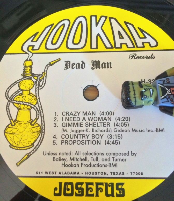 Josefus Dead Man 07