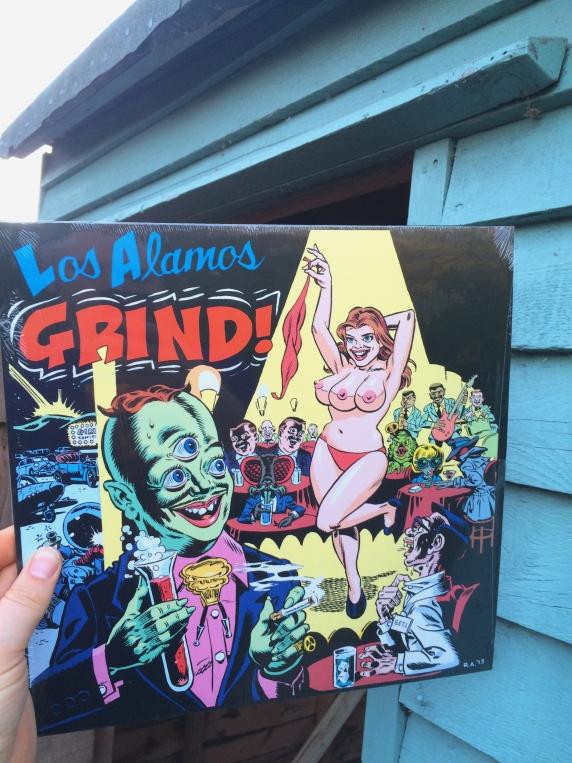 RSD 2016 Los Alamos Grind!