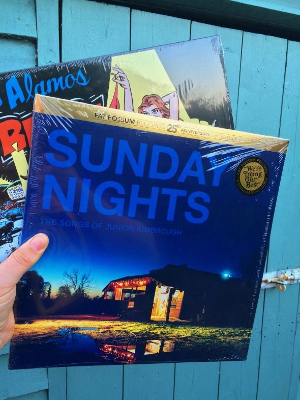 RSD 2016 Sunday Nights 01