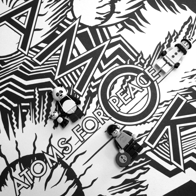 Atoms For Peace Amok 01