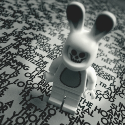Atoms For Peace Amok 07