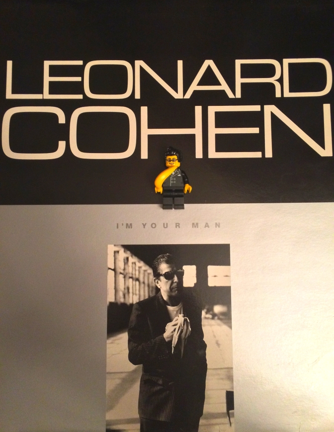 Leonard Cohen Im Your Man 03