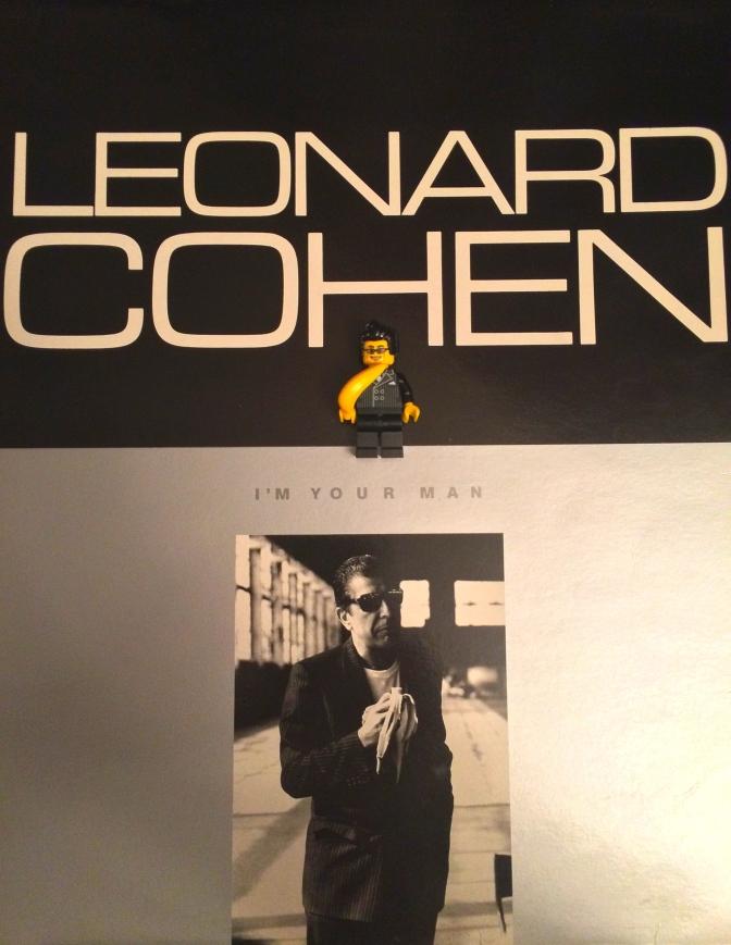 Leonard Cohen Im Your Man 03