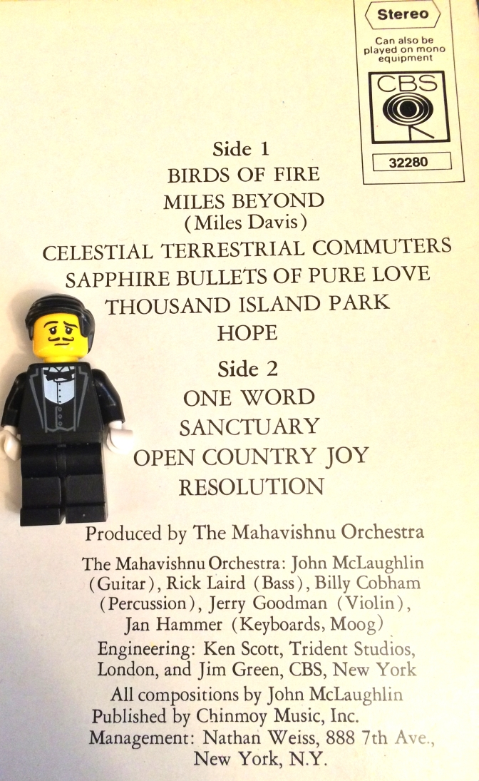 Mahavishnu Birds Of Fire 04