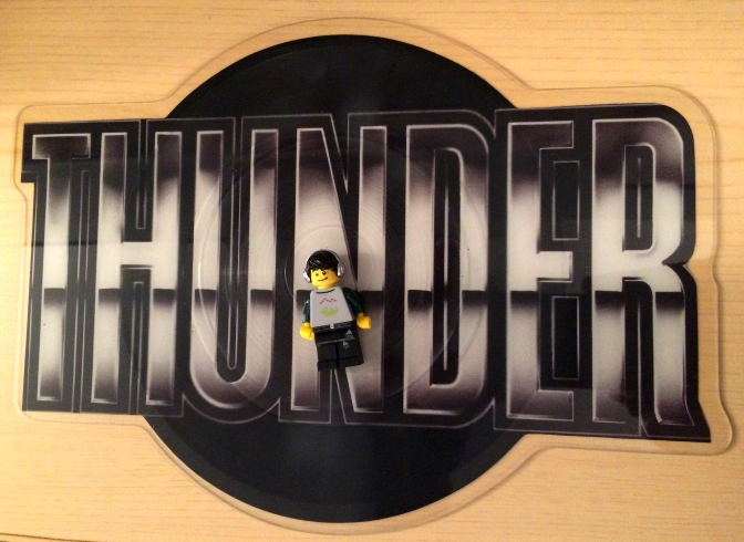 Thunder Dirty Love 01