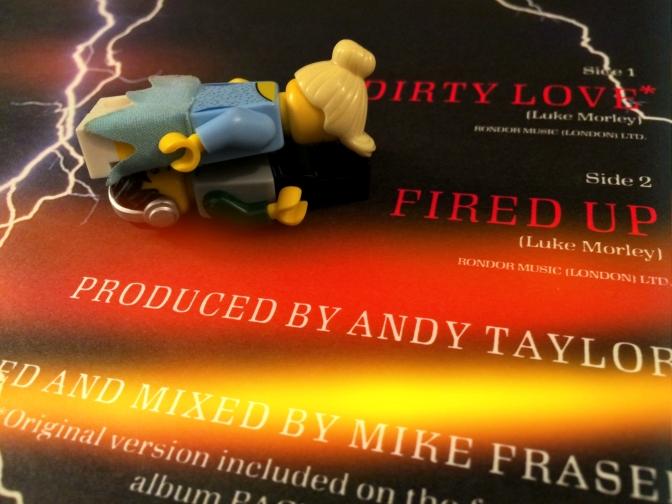 Thunder Dirty Love 04