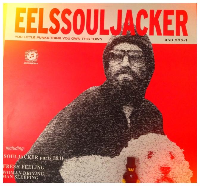 Eels Souljacker 01