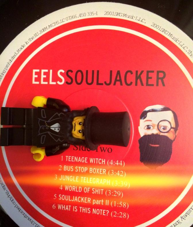 Eels Souljacker 06