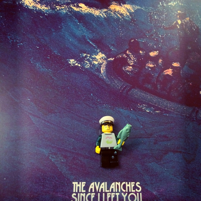 Avalanches Since I left You 08