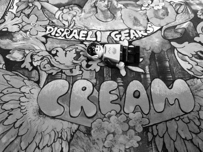 Cream Disraeli Gears 02