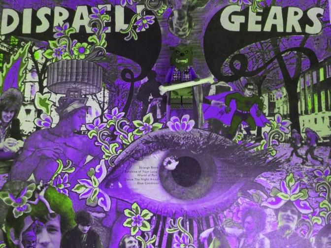 Cream Disraeli Gears 06