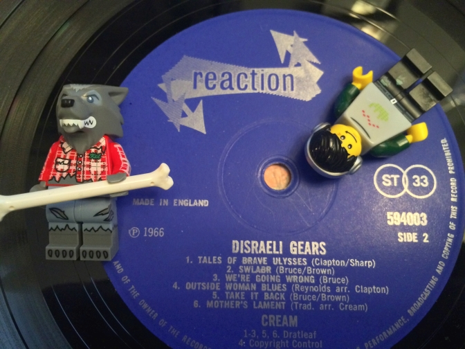 Cream Disraeli Gears 09