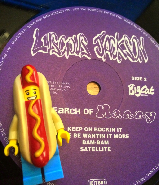 Luscious Jackson In Search Of Manny 08