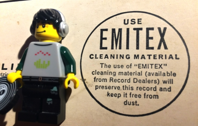As if any civilized person would use anything other than Emitex!!